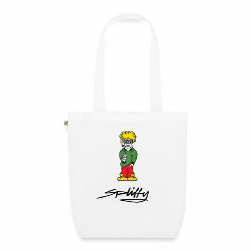 spliffy2 - EarthPositive Tote Bag