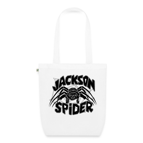 jackson spreadshirt - Bio-Stoffbeutel