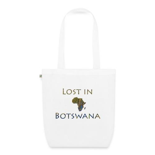 LostinBots - Bio-Stoffbeutel