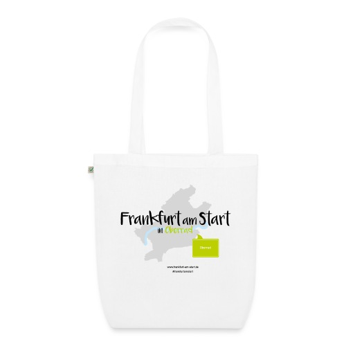 Frankfurt am Start - Oberrad - Bio-Stoffbeutel