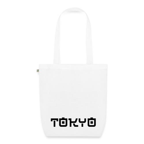 Tokyo - Sac en tissu biologique