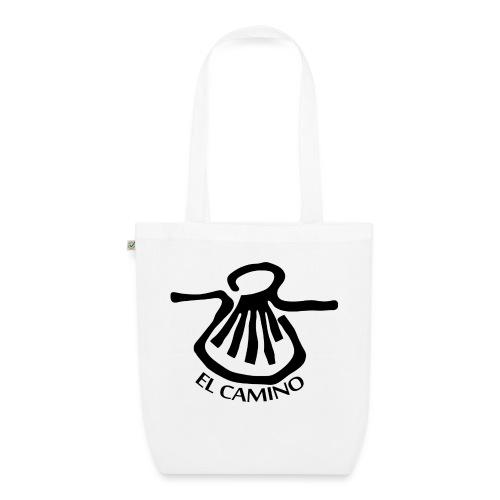 El Camino - Øko-stoftaske