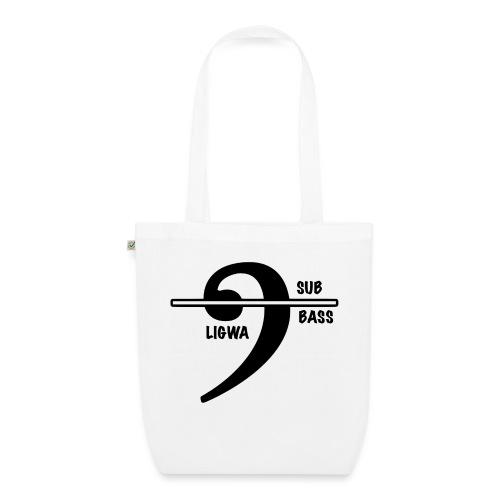 LIGWA SUB BASS - EarthPositive Tote Bag