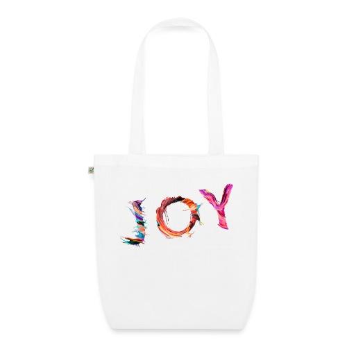 Joy 2 - Sac en tissu biologique