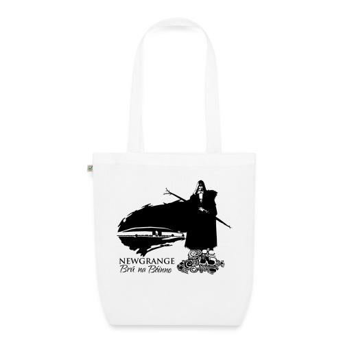 Legend_-_Newgrange3 - EarthPositive Tote Bag