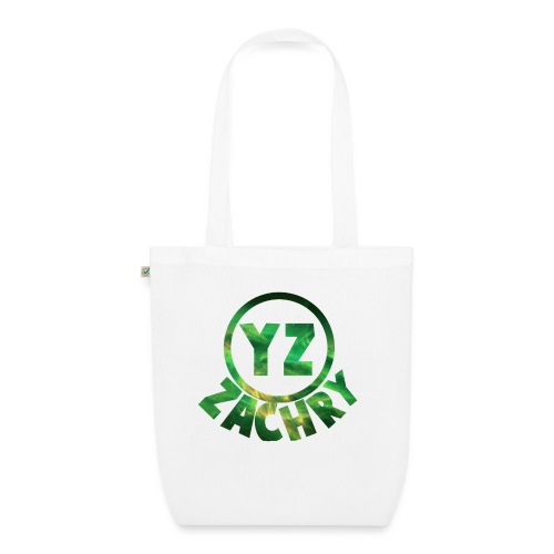 YZ-pet - Bio stoffen tas