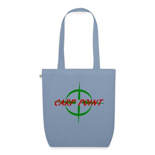 Carp Point T-Shirt - Bio-Stoffbeutel