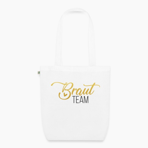 Bride team - EarthPositive Tote Bag