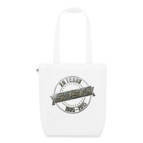 SASH! *** 20 Years *** - EarthPositive Tote Bag
