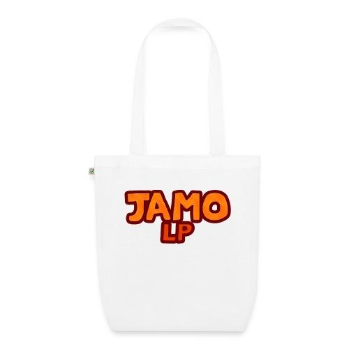JAMOLP Logo T-shirt - Øko-stoftaske