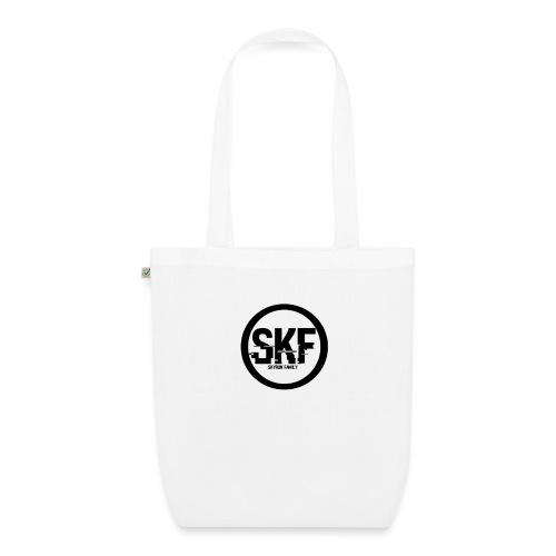 Shop de la skyrun Family ( skf ) - Sac en tissu biologique