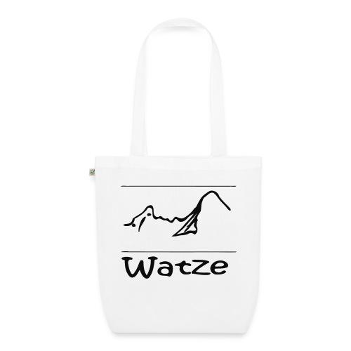 Watze - Bio-Stoffbeutel
