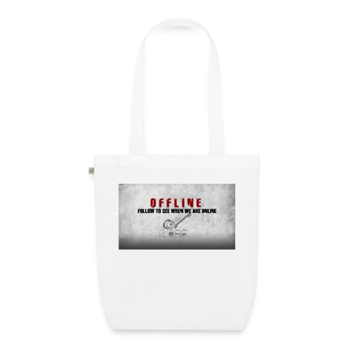 Offline V1 - EarthPositive Tote Bag