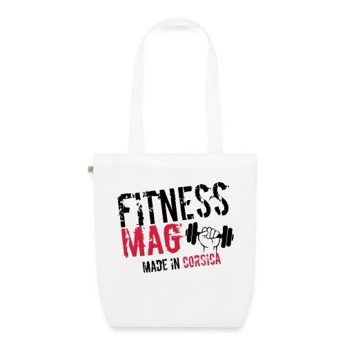 Fitness Mag made in corsica 100% Polyester - Sac en tissu biologique