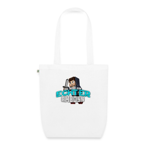 Echter Amboss! - EarthPositive Tote Bag
