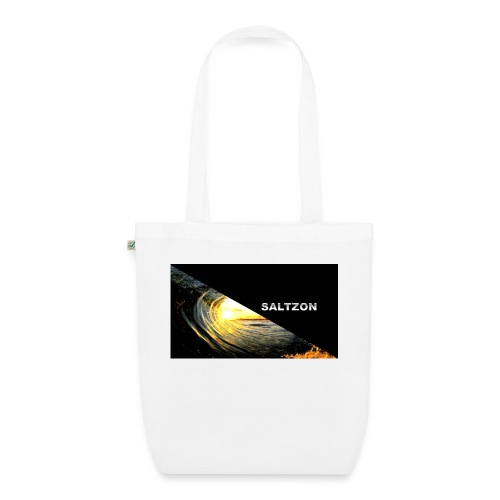 saltzon - EarthPositive Tote Bag
