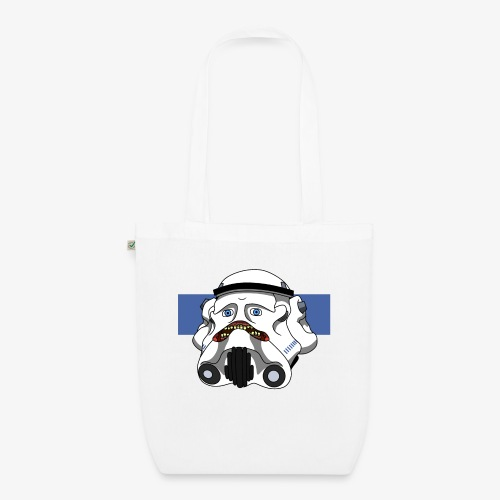 The Look of Concern - EarthPositive Tote Bag