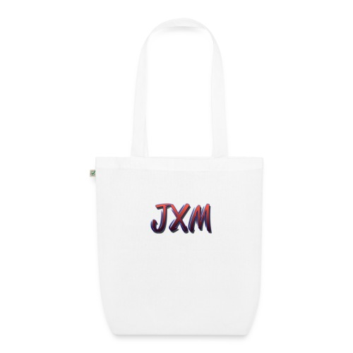 JXM Logo - EarthPositive Tote Bag
