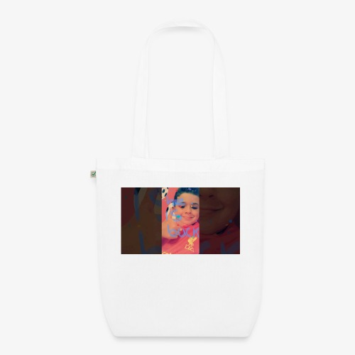 Kaiden merchandise - EarthPositive Tote Bag