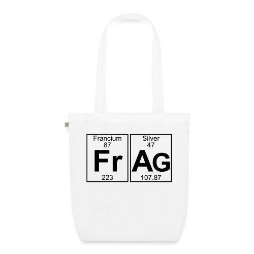 Fr-Ag (frag) - Full - EarthPositive Tote Bag