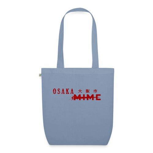 Osaka Mime Logo - EarthPositive Tote Bag