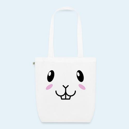 Conejo bebé (Cachorros) - Bolsa de tela ecológica