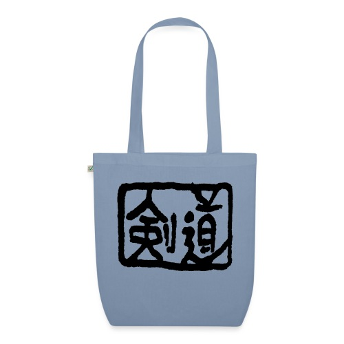 Kendo - EarthPositive Tote Bag