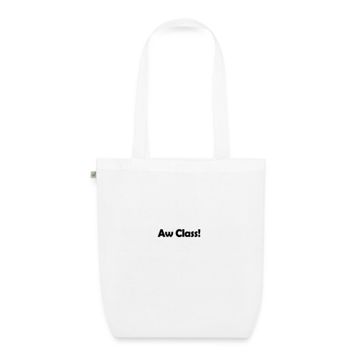 awCl - EarthPositive Tote Bag