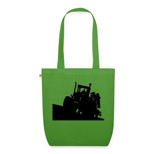 steiger1 - EarthPositive Tote Bag