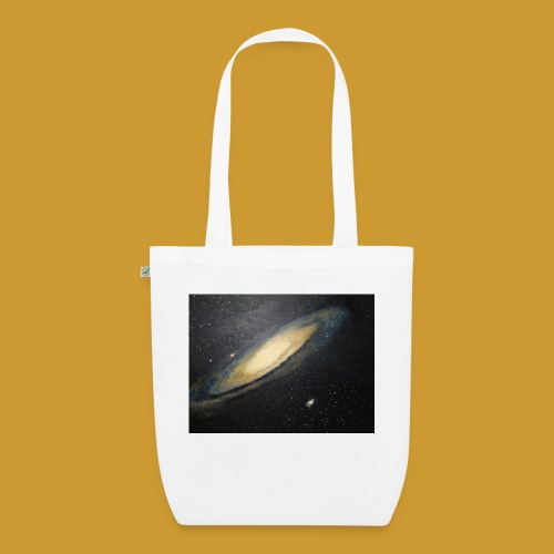 Andromeda - Mark Noble Art - EarthPositive Tote Bag