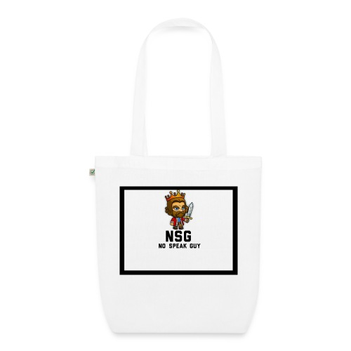 Test design - EarthPositive Tote Bag