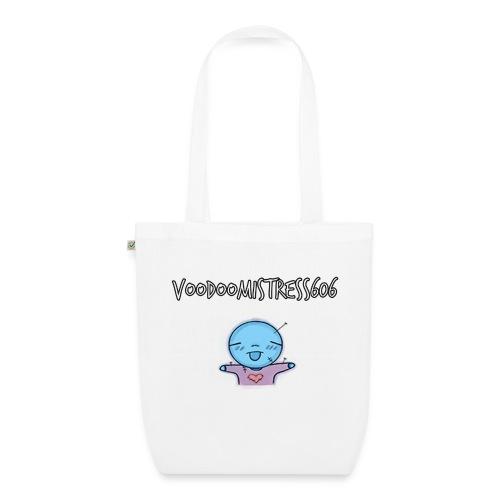 voodoodool emoji design - Sac en tissu biologique
