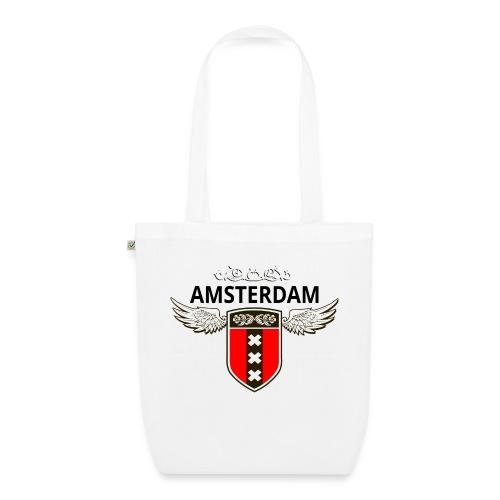 Amsterdam Netherlands - Bio-Stoffbeutel