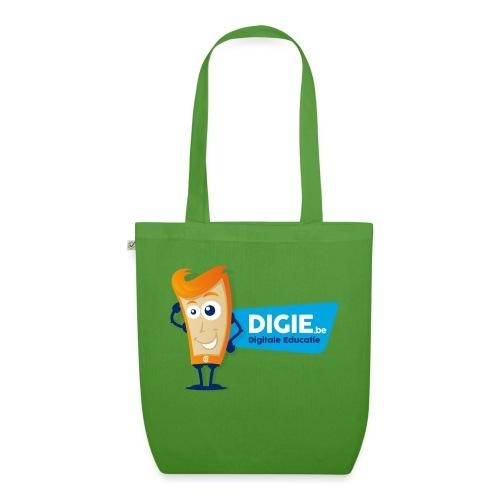 Digie.be - Bio stoffen tas