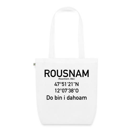 Rousnam - Bio-Stoffbeutel
