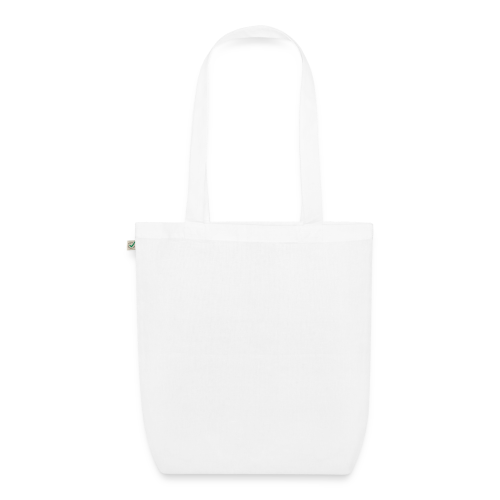 SkyHighLowFly - Men's Sweater - White - EarthPositive Tote Bag