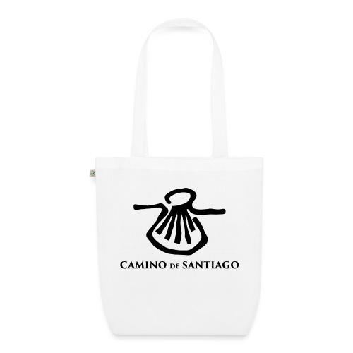 Camino de Santiago - Øko-stoftaske