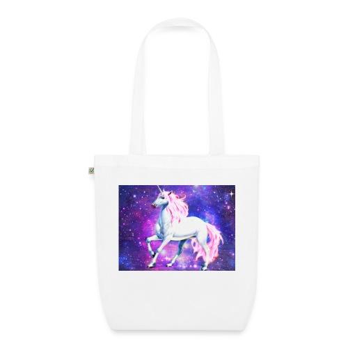 Magical unicorn shirt - EarthPositive Tote Bag