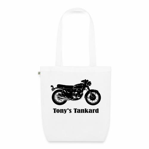 tonys tankard - EarthPositive Tote Bag