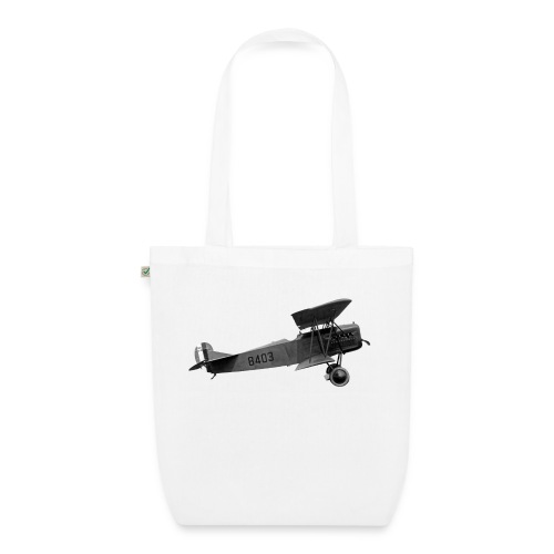 Paperplane - EarthPositive Tote Bag