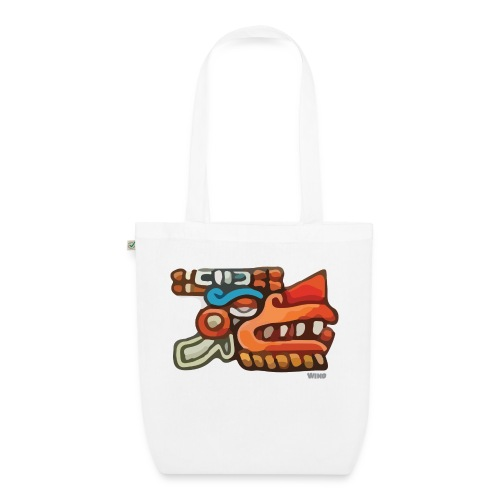 Aztec Icon Wind - EarthPositive Tote Bag