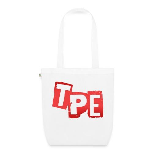 TPE T-Shirt Dam - Ekologisk tygväska