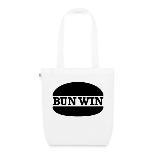bunwinblack - EarthPositive Tote Bag