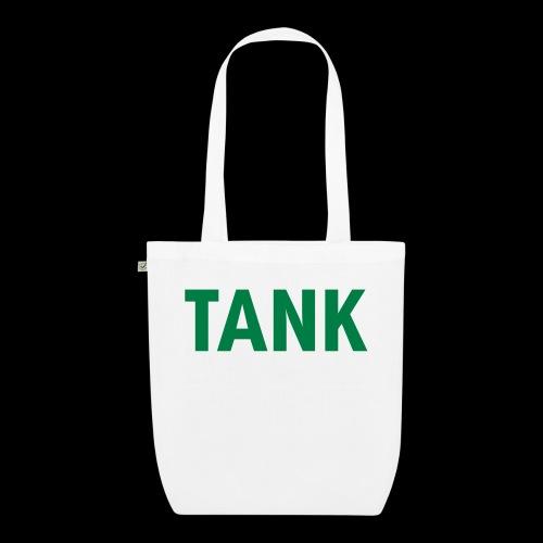 tank - Bio stoffen tas