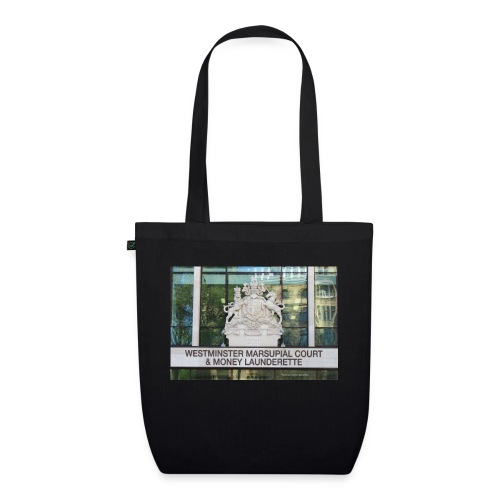 Court of Contempt - EarthPositive Tote Bag