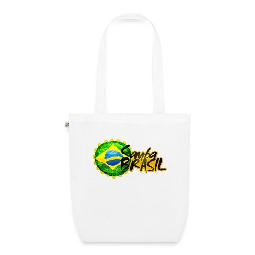 Rio de Janeiro Samba - EarthPositive Tote Bag