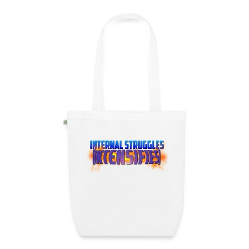 INTERNAL STRUGGLES INTENSIFIES - EarthPositive Tote Bag