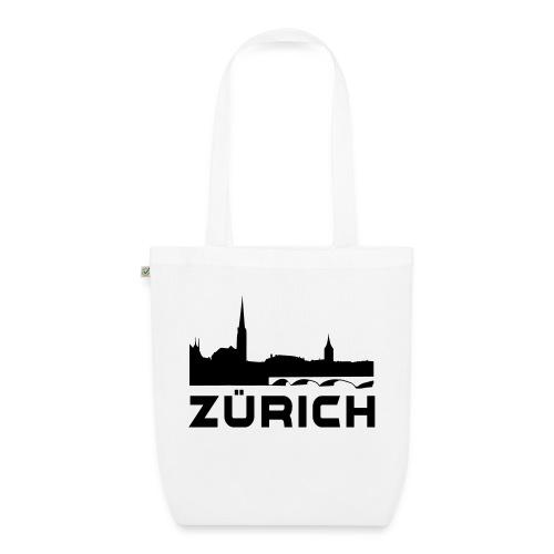 Zürich - Bio-Stoffbeutel