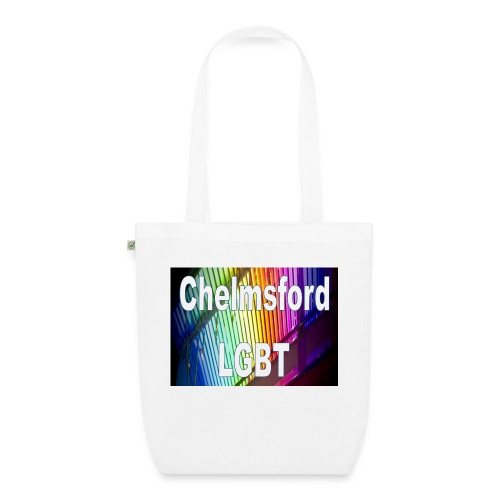 Chelmsford LGBT - EarthPositive Tote Bag