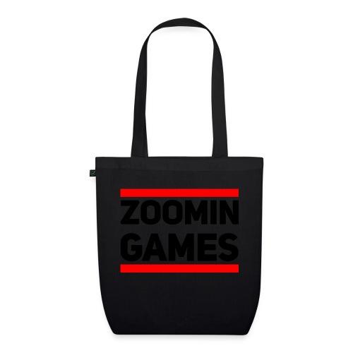 9815 2CRUN ZG - EarthPositive Tote Bag